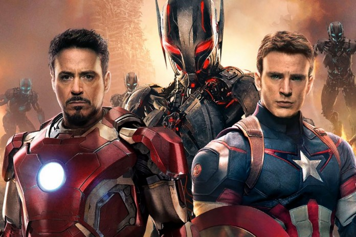 The HYPEBEAST Review: 'Avengers: Age of Ultron'
