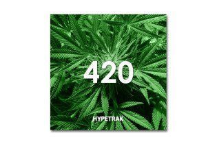 HYPETRAK 4/20 Playlist