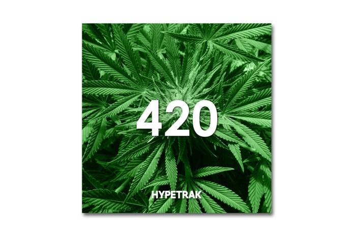 HYPETRAK 4/20 Playlist