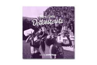 HYPETRAK Work Out Mix: Kehlani & Noodles – DETHIRSTERATE