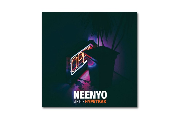 HYPETRAK Mix: NEENYO