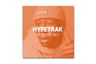 HYPETRAK Playlist 067