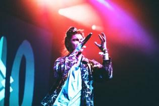 HYPETRAK Talks Chicago Hip-Hop, '.Wav Theory' & More With Towkio
