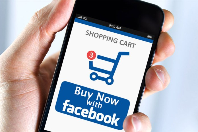 Inside Facebook's New One-Click Purchase Feature