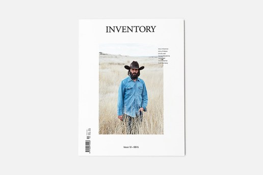 'Inventory Magazine' Issue 12