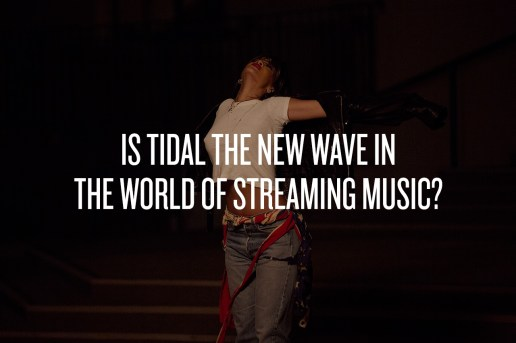 POLLS: Is TIDAL the New Wave in the World of Streaming Music?