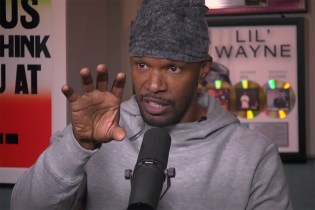 Jamie Foxx Unveils the Opening Scene to the Upcoming Mike Tyson Biopic