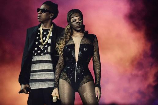 JAY Z & Beyoncé to Release a Joint Album via TIDAL?