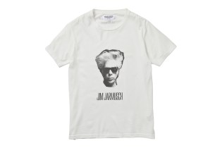 Jim Jarmusch x WACKO MARIA 2015 Spring/Summer Collection