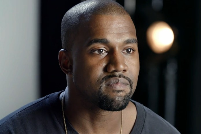 Kanye West Tells 'TIME' Why He Doesn't Care About His Legacy