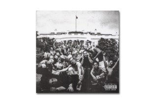 Kendrick Lamar's 'To Pimp a Butterfly' Is Now Officially Gold-Certified