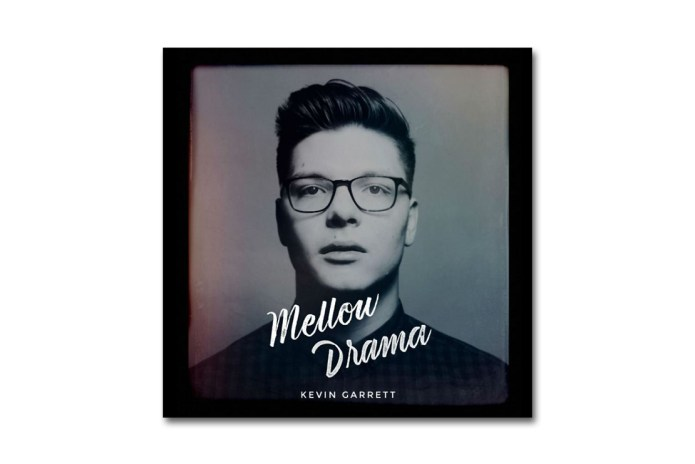 Kevin Garrett - Mellow Drama EP