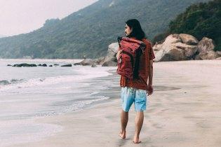 Kyle Ng x O'Neill 2015 Spring/Summer Lookbook