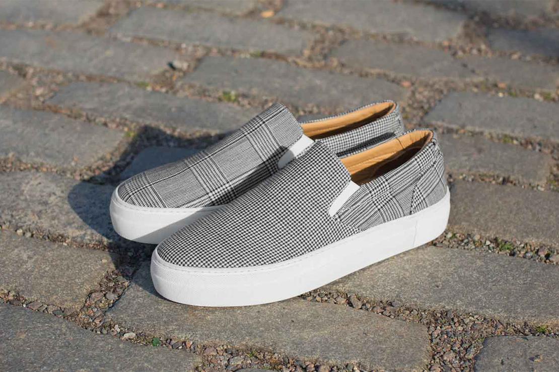 Lardini x GREATS 2015 Spring/Summer Collection by Nick Wooster