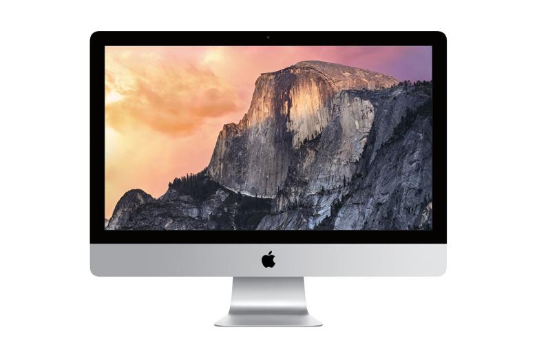 LG Leaks Apple iMac With High-Resolution 8K Display