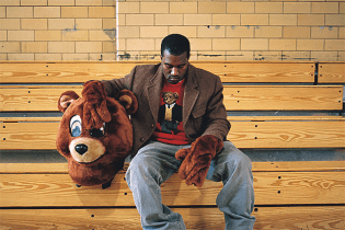 Listen to a 2001 Instrumental Mixtape by Kanye West
