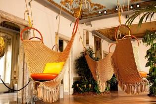 "Louis Vuitton Presents ""Objets Nomades"" @ Palazzo Bocconi"