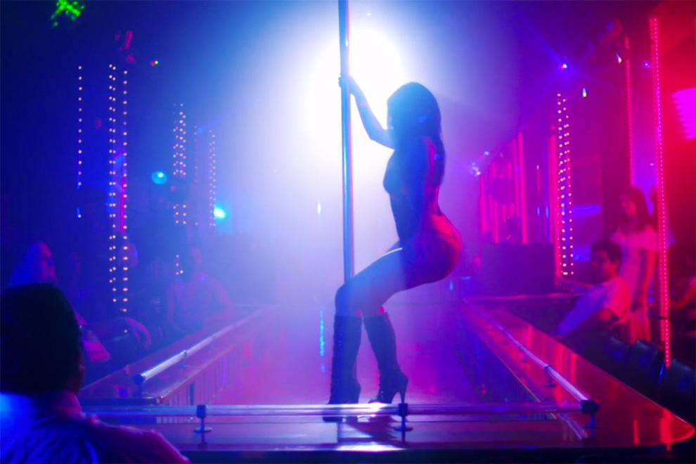 "Lupe Fiasco ""Adoration of Magi"" Music Video (NSFW)"