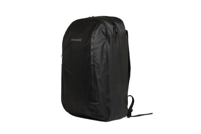 maharishi 2015 Spring/Summer 9989 Day Backpack