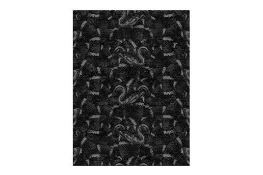 Marcelo Burlon County of Milan x Illulian Rug Capsule Collection