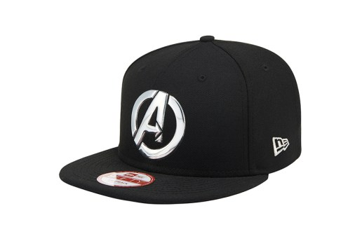Marvel x New Era Korea 'Avengers: Age of Ultron' Capsule Collection