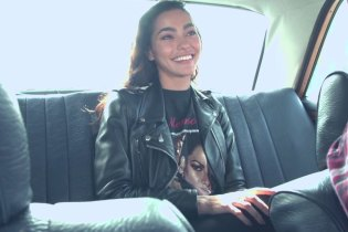 "Mercedes-Benz TV: ""Going the Extra Mile"" with Adrianne Ho"