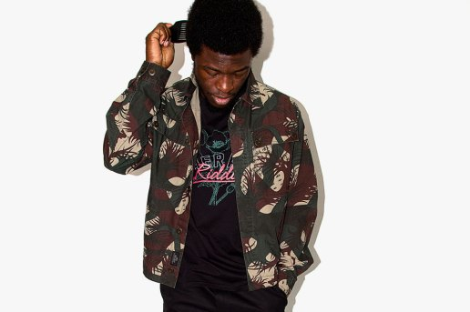 MHI by maharishi 2015 Spring/Summer Lookbook