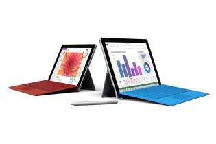 Microsoft Announces the Surface 3