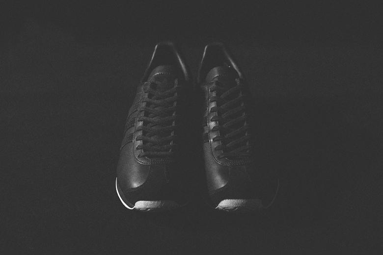mita sneakers x adidas Originals 2015 Spring/Summer Country OG