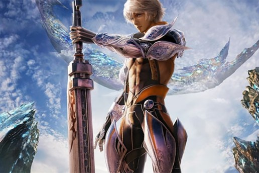 'Mobius Final Fantasy' Trailer