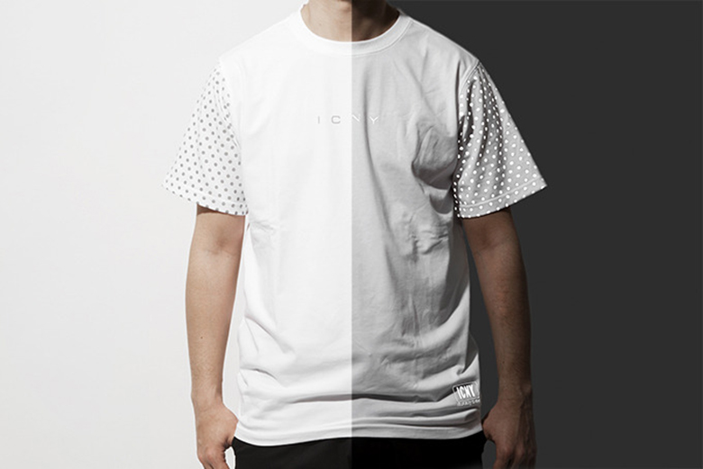 monkey time x ICNY 2015 Spring/Summer Collection