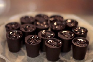 Monocle Takes an International Tour of Its Favorite Chocolate Shops