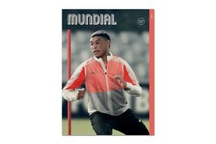 'Mundial' Magazine Issue #1
