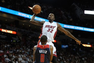NBA 2014-2015 Top 10 Dunks