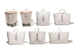 NEIGHBORHOOD x STEELE Canvas 2015 Luggage Capsule