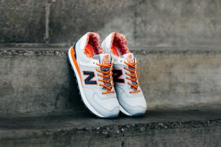 "New Balance 574 ""Luau"""