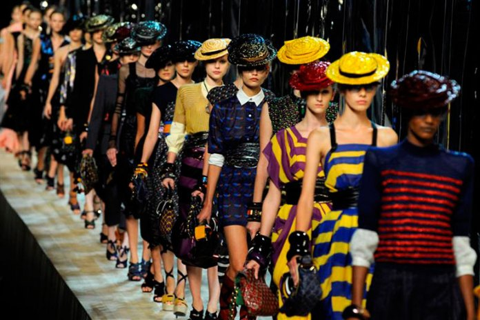 New York Fashion Week Moves to Two New Homes in Multi-Season Deal