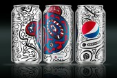 "Nicola Formichetti Puts a ""Nicopanda"" Twist on the Pepsi Can"