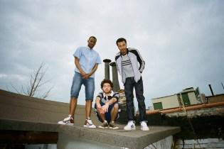 adidas Originals by NIGO 2015 Spring Lookbook Part 2