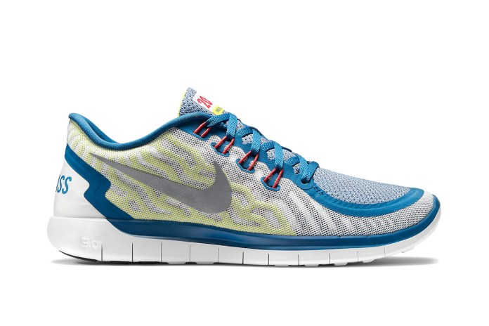 Nike 2015 Boston Marathon Pack