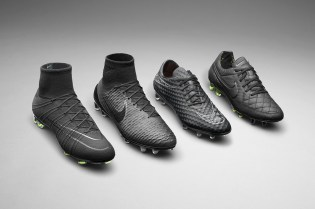 "Nike Academy ""Black"" Pack"
