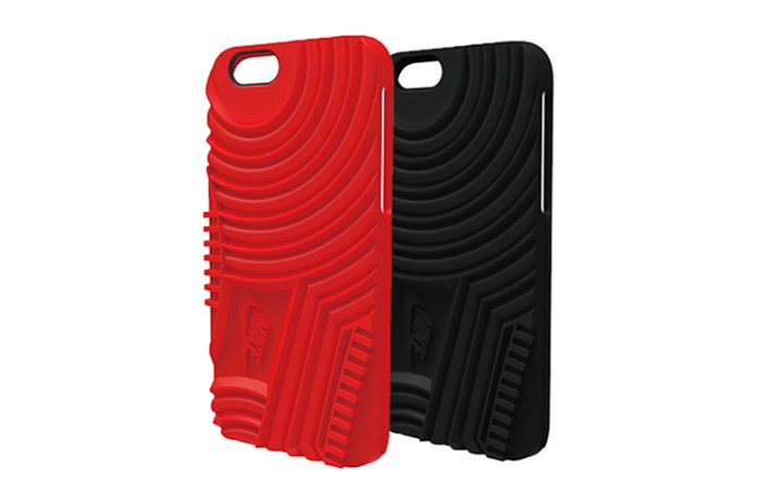 Nike Air Force 1 iPhone Case