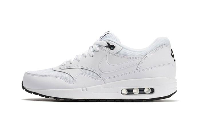 Nike Air Max 1 Essential White/Black