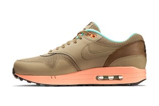 Nike Air Max 1 FB Hay/Sunset Glow