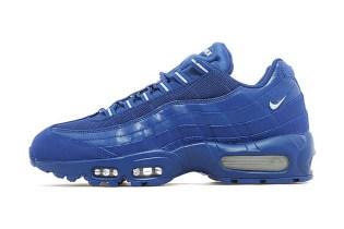 Nike Air Max 95 Blue/White JD Sports Exclusive