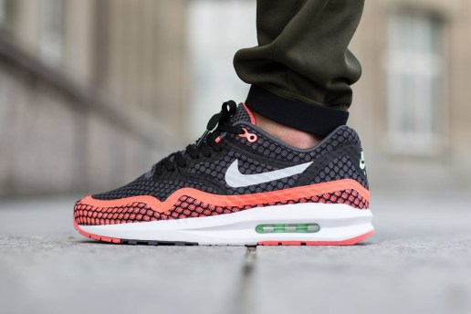 "Nike Air Max Lunar1 Breeze ""Hot Lava"""
