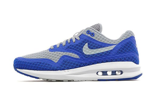Nike Air Max Lunar1 Game Royal/Wolf Grey JD Sports Exclusive