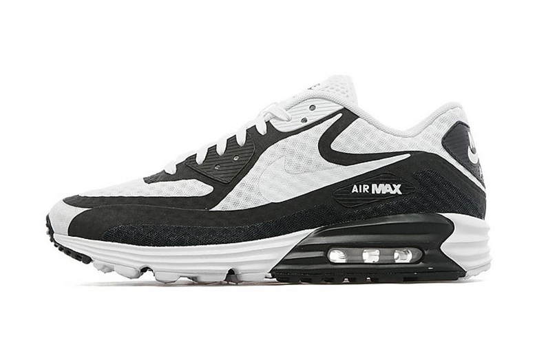 Nike Air Max Lunar90 Breeze Black/White