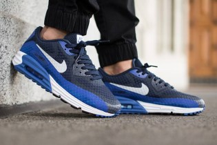 "Nike Air Max Lunar90 Breeze ""Game Royal"""