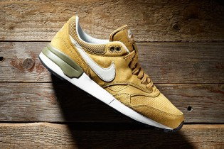 """Nike Air Odyssey Leather """"Golden Tan"""""""